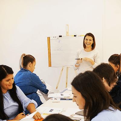 Hogyan válassz workshopot?