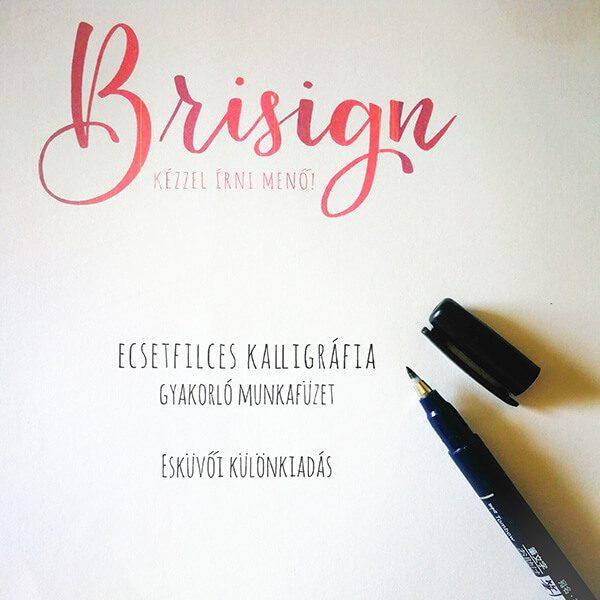 Esküvői kalligráfia workshop